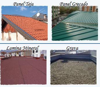Reparacion de tejados colmenar viejo goteras - Empresas colmenar viejo ...